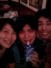 岡内美喜子 公式ブログ/東京千秋楽! 画像1