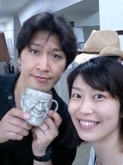 岡内美喜子 公式ブログ/お祝いの日♪ 画像2