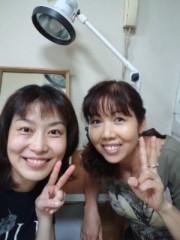 岡内美喜子 公式ブログ/名古屋初日♪ 画像1