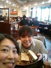 岡内美喜子 公式ブログ/すてきな1日♪ 画像3