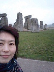 岡内美喜子 公式ブログ/帰国いたしました♪ 画像1