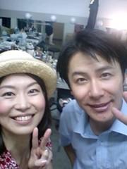 岡内美喜子 公式ブログ/夫婦だもん♪ 画像3