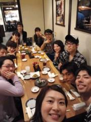 岡内美喜子 公式ブログ/無伴奏ソナタ終了♪ 画像3