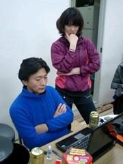 岡内美喜子 公式ブログ/今年も終わるねぇ♪ 画像1