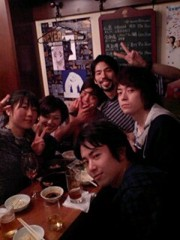 岡内美喜子 公式ブログ/東京千秋楽〜♪ 画像2