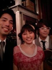 岡内美喜子 公式ブログ/仲村Pのパーティー♪ 画像2