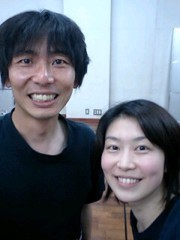 岡内美喜子 公式ブログ/裏「ヒア・カムズ・ザ・サン」♪ 画像1