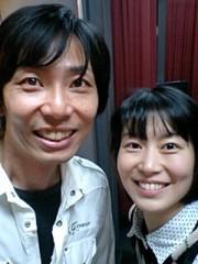 岡内美喜子 公式ブログ/らくご〜♪ 画像2