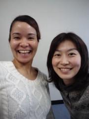 岡内美喜子 公式ブログ/ハイリンド稽古はじめ♪ 画像2