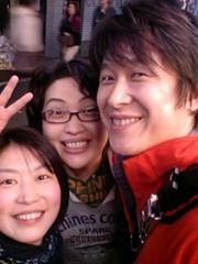 岡内美喜子 公式ブログ/かんげき♪ 画像1