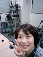 岡内美喜子 公式ブログ/DDT3収録♪ 画像1