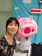 岡内美喜子 公式ブログ/大阪おしまい♪ 画像1
