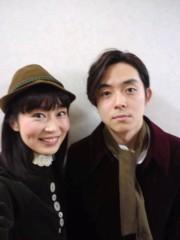 岡内美喜子 公式ブログ/『太陽の棘』終わりました♪ 画像3