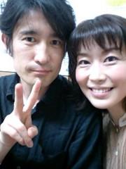 岡内美喜子 公式ブログ/ありがとう♪ 画像3
