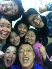 岡内美喜子 公式ブログ/だいすきな水下きよしさん♪ 画像2