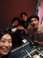 岡内美喜子 公式ブログ/神戸へ♪ 画像1