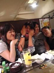 岡内美喜子 公式ブログ/チームF♪ 画像2
