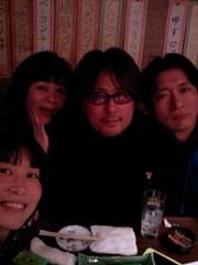 岡内美喜子 公式ブログ/思い入れ♪ 画像1