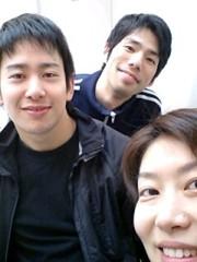 岡内美喜子 公式ブログ/愛すべき後輩たち♪ 画像3