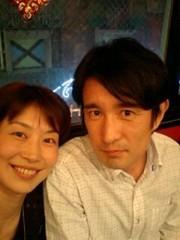 岡内美喜子 公式ブログ/西川さん舞台へ♪ 画像1