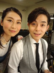 岡内美喜子 公式ブログ/『無伴奏ソナタ』♪ 画像1