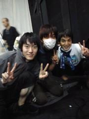岡内美喜子 公式ブログ/仕込みましたぁ♪ 画像1