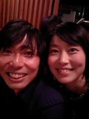 岡内美喜子 公式ブログ/2次会♪ 画像2