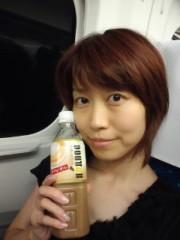 岡内美喜子 公式ブログ/東京おわり大阪へ♪ 画像1