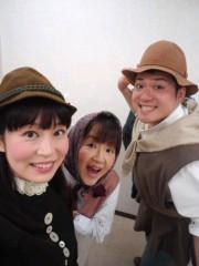 岡内美喜子 公式ブログ/みんなだいすき。 画像2