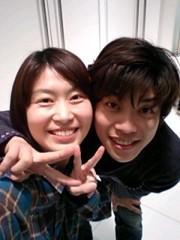 岡内美喜子 公式ブログ/世界初、観届けました♪ 画像2