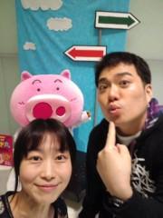 岡内美喜子 公式ブログ/大阪おしまい♪ 画像2