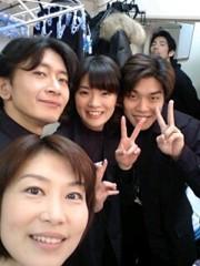 岡内美喜子 公式ブログ/終わってしまったのだ♪ 画像1