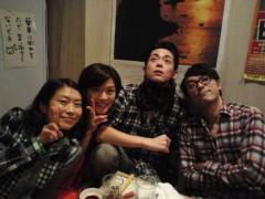 岡内美喜子 公式ブログ/よいお年を♪ 画像1