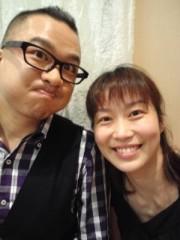 岡内美喜子 公式ブログ/師匠♪ 画像1