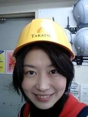 岡内美喜子 公式ブログ/文字数とのたたかい。 画像1