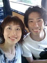 岡内美喜子 公式ブログ/岡本さん、よね?? 画像1