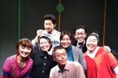 岡内美喜子 公式ブログ/だいすきな水下きよしさん♪ 画像1