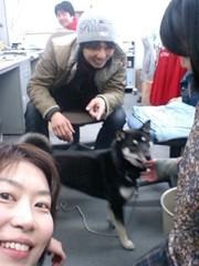 岡内美喜子 公式ブログ/すがすがしい朝♪ 画像1