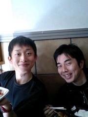 岡内美喜子 公式ブログ/愛すべき後輩たち♪ 画像1