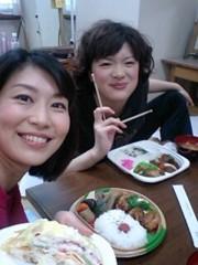 岡内美喜子 公式ブログ/いよいよ名古屋開幕♪ 画像1