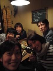 岡内美喜子 公式ブログ/記念日にみんなで♪ 画像1