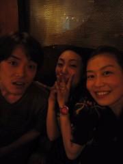 岡内美喜子 公式ブログ/東京千秋楽♪ 画像2