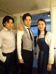 岡内美喜子 公式ブログ/『無伴奏ソナタ』♪ 画像3
