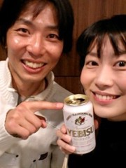 岡内美喜子 公式ブログ/初日っ♪♪♪ 画像1