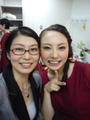 岡内美喜子 公式ブログ/『ケンジ先生』が終わって♪ 画像1