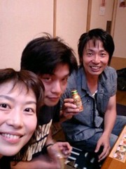岡内美喜子 公式ブログ/限りある幸せな日々♪ 画像2