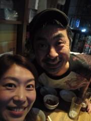 岡内美喜子 公式ブログ/東京フェスティバル♪ 画像1