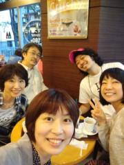 岡内美喜子 公式ブログ/I LOVE MJ♪ 画像1
