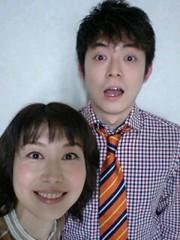 岡内美喜子 公式ブログ/メープル社♪ 画像3