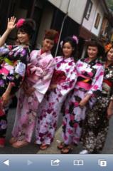 遠藤由香 公式ブログ/城崎浴衣ショー 画像2